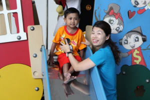 Lim Singapore Southeast Asia Children's Heart Fund